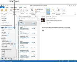 Plan a schedule to clean your Junk folder in Ms Outlook