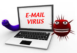 Email Viruses are still there - Know how to stop them from coming through Ms Outlook