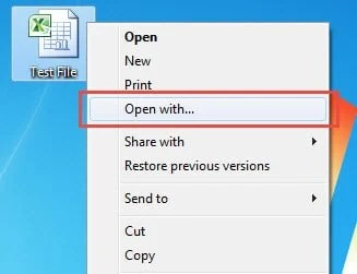 How to Change the Default Programs to Open Outlook
