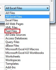 3 Efficient Ways to Import External Data into Excel - Data
