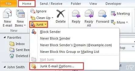 2 Tips to Disable Hyperlinks in Outlook Emails - Data Recovery Blog