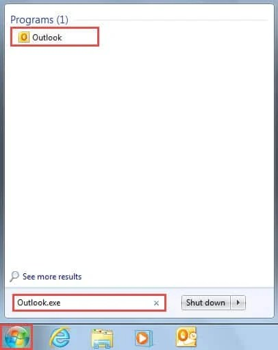 2 Ways to Quickly Create a New Outlook Email in Windows System