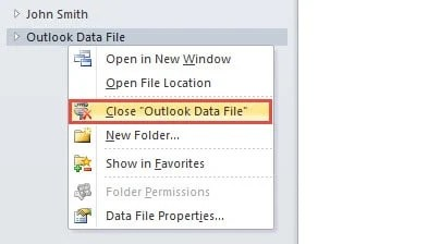 "4 Solutions to Outlook Error ""Out of memory or system resources"