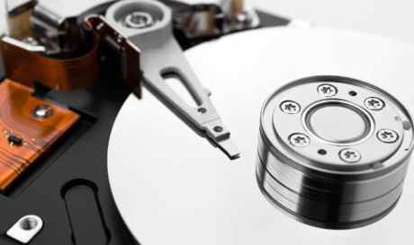 Extend Hard Drive's Life