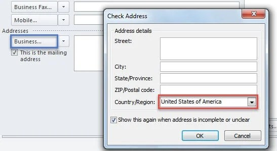 united state mobile number