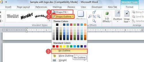 3 Ways to Tick a Number or a Letter in Your Word Document
