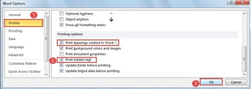 5 Solutions when Word Prints Useless Blank Pages - Data