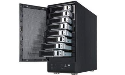 RAID System