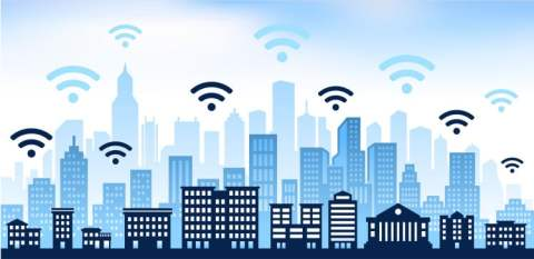 Keep Your Data Secure When Connecting to Public Wi-Fi