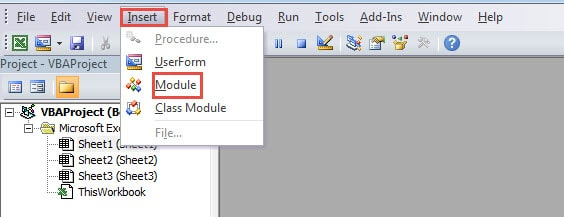 How to Copy the List of All File Names in a Folder into Excel