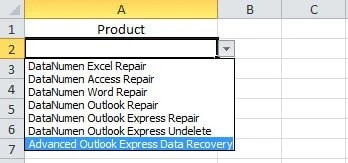 2 methods to auto refresh the drop down list in your excel worksheet refresh list ibookread ePUb