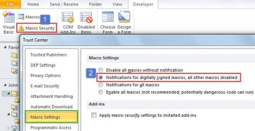 How to Auto Accept Specific Meeting Invitations and Update