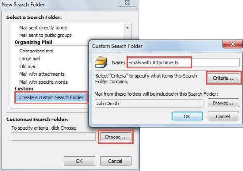 2 Tips to Quickly Remove Large Email Attachments in Your