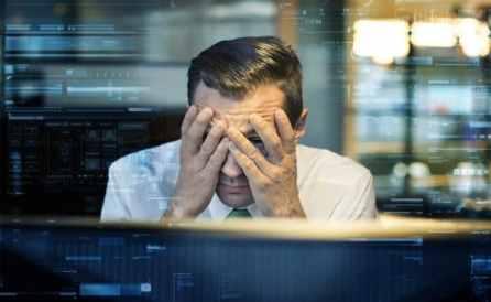 RAID Data Losses