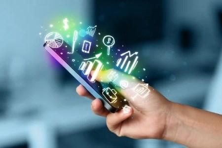Smartphone Data