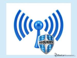 Ensure Wireless Security