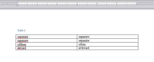 How to Batch Add or Delete Multiple AutoCorrect Entries in