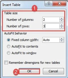 4 Ways to Create a Multi-column Bulleted or Numbered List in Your