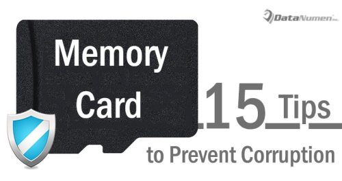 15 Effective Tips to Prevent Memory Card Corruption