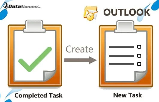 Auto Create a New Follow-up Task After Completing a Specific One