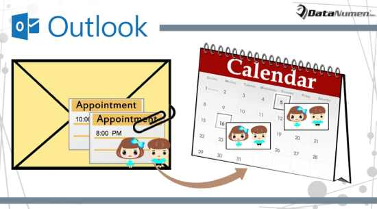 2 Quick Methods to Add the Appointments Attached in an Email to Your Outlook Calendar