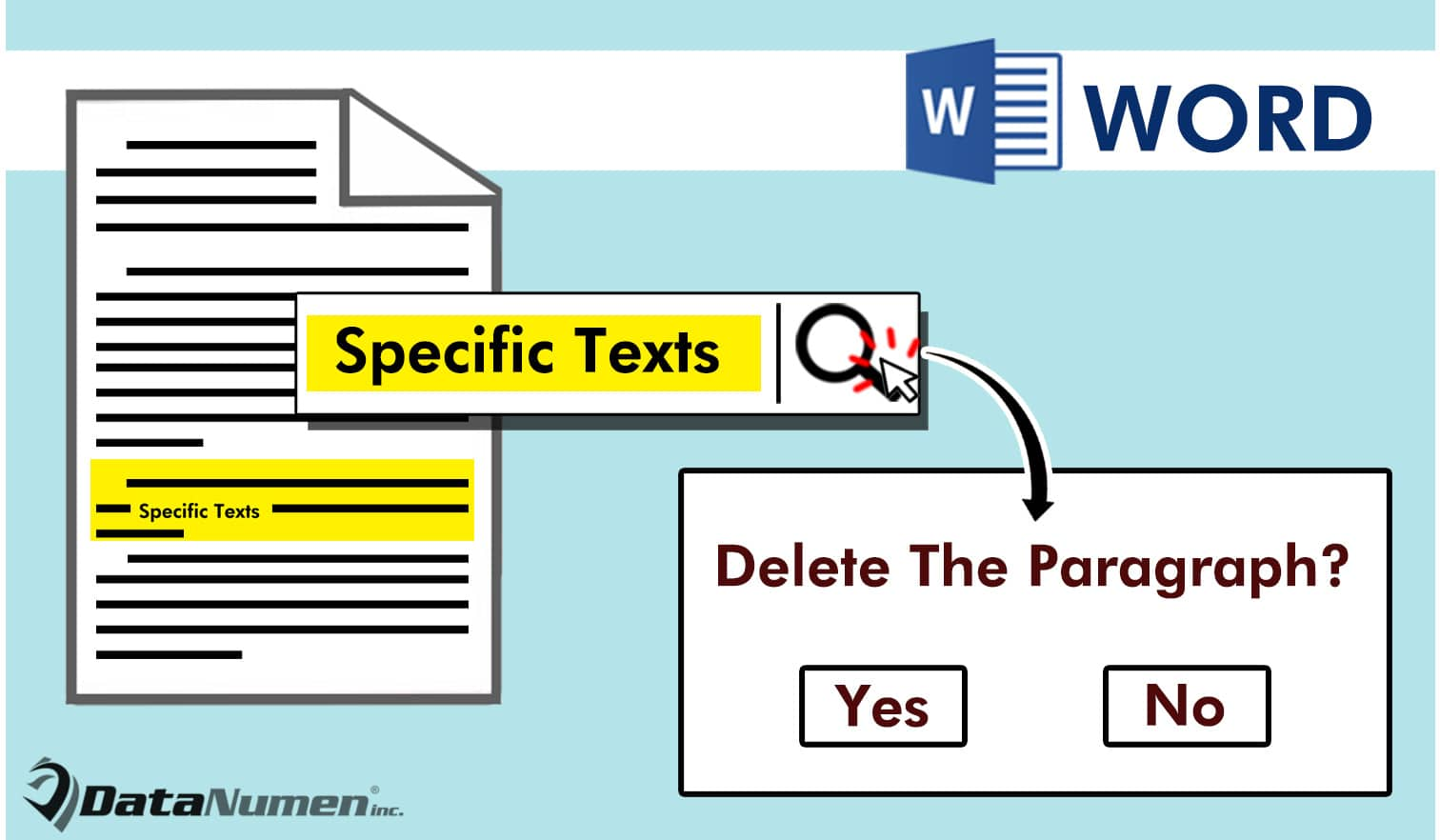 How To Delete Paragraphs In Word