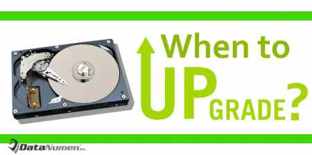 When Is It Necessary to Upgrade a Hard Drive?