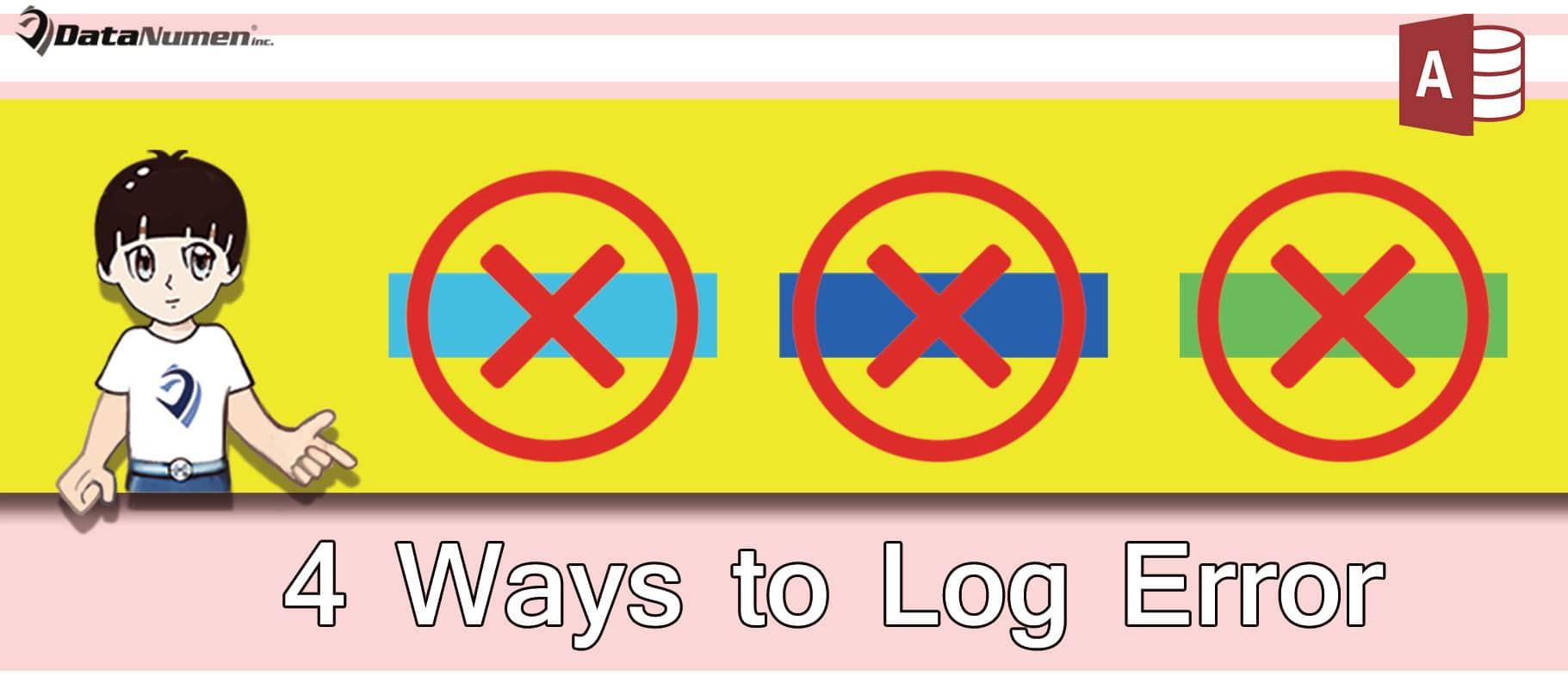 4 Ways To Log Error