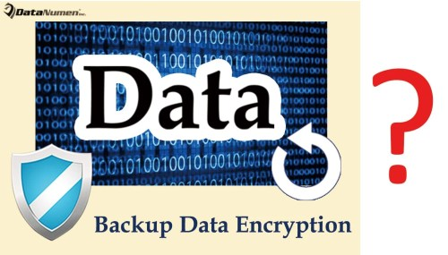 Is It Necessary to Encrypt Your Backup Data?