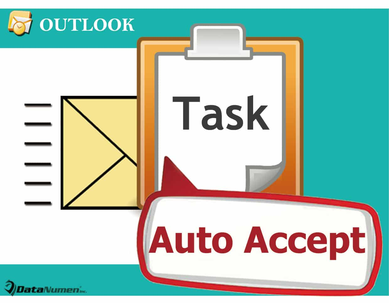 Auto Accept All Incoming Task Requests in Your Outlook