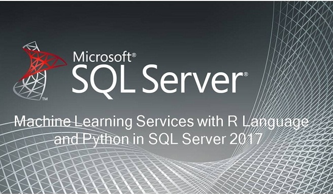Learn about The Python Support In SQL Server And Machine Learning