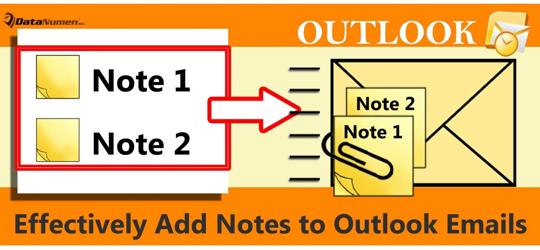 Effectively Add Notes to Outlook Emails via VBA & UserForm