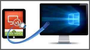 Use Remote Desktop App