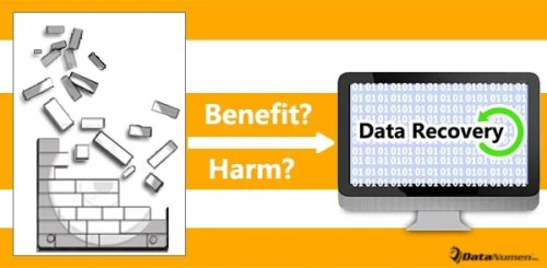Will Defragging Hard Drive Benefit or Harm Data Recovery?