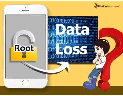 8 Effective Tips to Prevent Data Loss when Rooting Your Smartphone