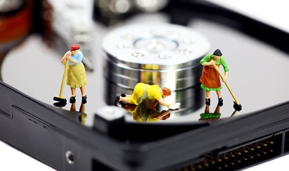 7 Effective Tips to Keep Your Hard Drive Clean & Healthy
