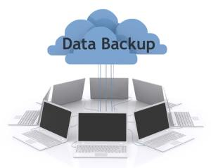 Sign Up With Cloud Service Provider For Regular Remote Backups