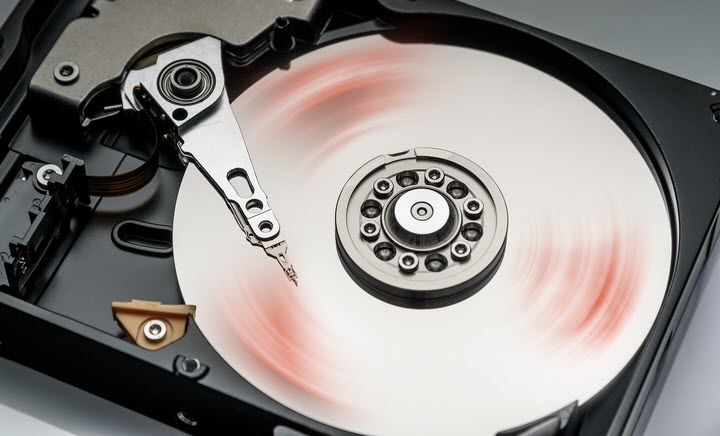 Why Is Hard Disk Drive (HDD) Sensitive and Vulnerable?