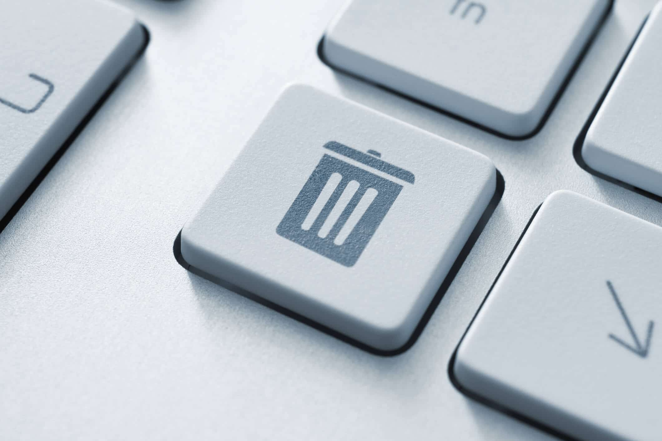 What Really Happens When Files Are Deleted from Your PC?
