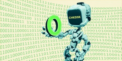 4 Top Risks when You Run CHKDSK on Hard Drive