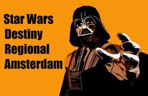 Régional Amsterdam (NL) @ Friends & Foes Amsterdam