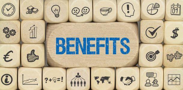 benefits of business intelligence & analytics explained with use-cases