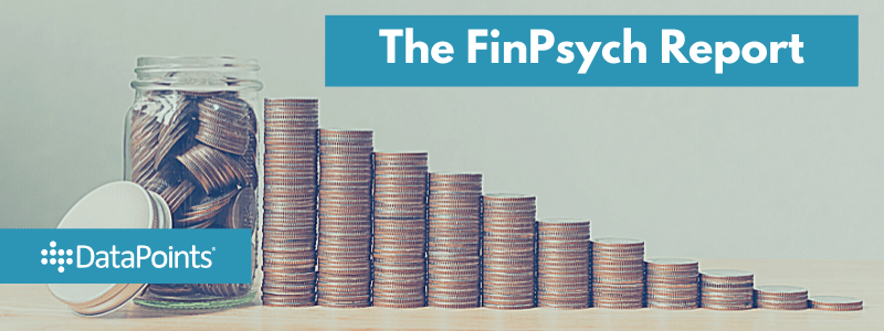 The client financial psychology report