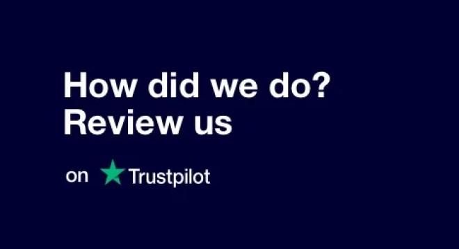 Review Data Powertools on Trustpilot