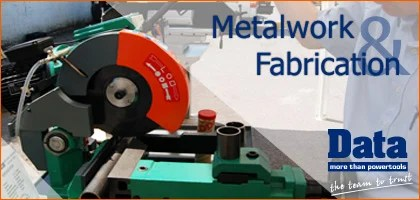 Metalworking & Fabrication Tools