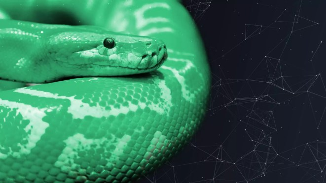 python tutorials for data science