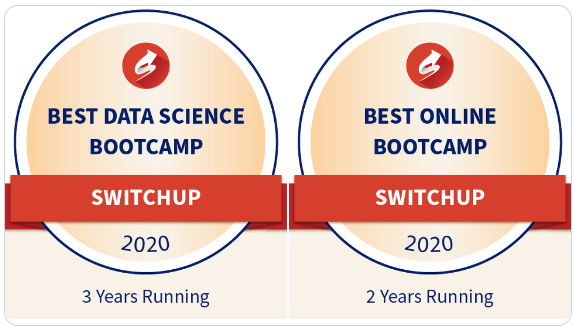 dataquest best online data science bootcamp