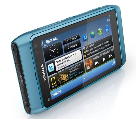 Nokia N8 – A leading revoulotionary in Indian Markets