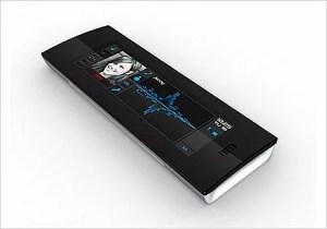 Onyx Keyless Phone