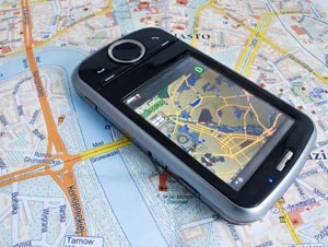 Why Cellphones Insist On Tracking Customers